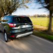 Ford Kuga 3/4 posteriore