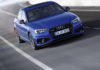 Audi A4 2019 frontale