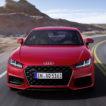 Audi TT 2018 frontale