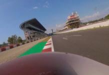 MV Agusta Onboard nella Coppa F3 di Stefano Cordara