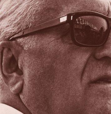 Enzo Ferrari, il Drake