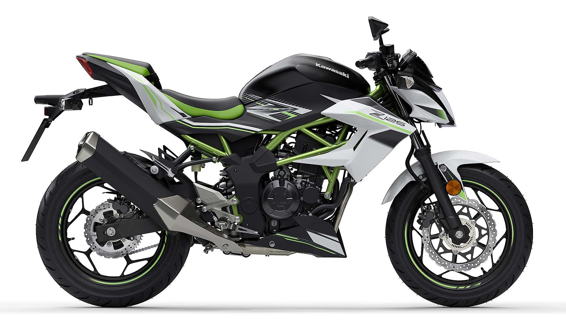 Le migliori moto 125 - naked, motard, enduro, sportive